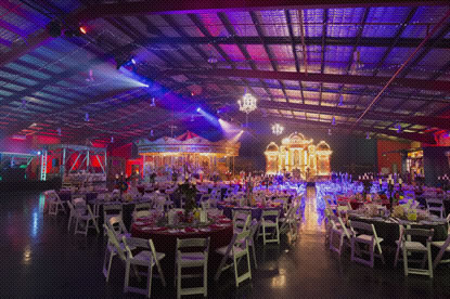 Food Industry Event – Gala Dinner