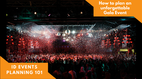 how to run a gala event image