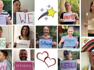 ISO… Life in Australia for a full service Destination Management and Events Agency
